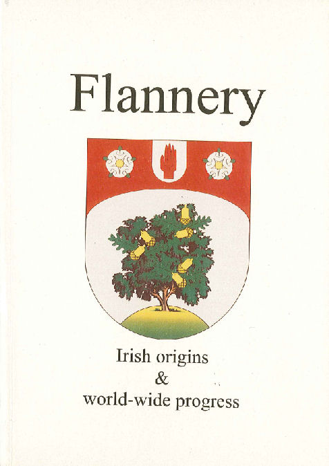 Flannery: Irish origins & world-wide progress