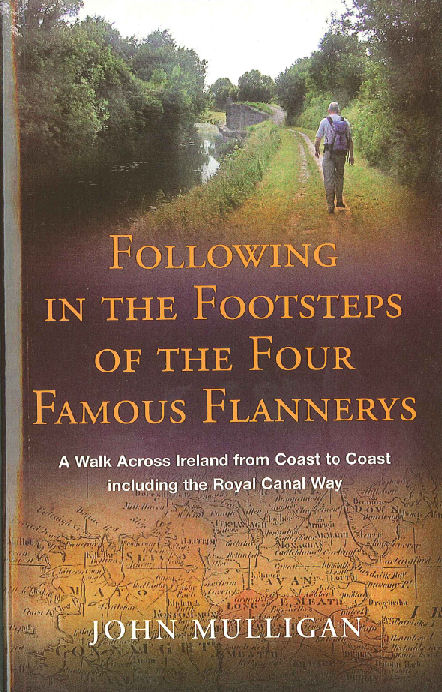 Following in the Footsteps of the Four Famous Flannerys